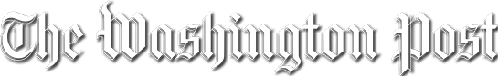 The_Logo_of_The_Washington_Post_Newspaper
