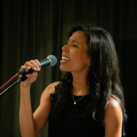 Gizelka David-West, M.D. - Vocals